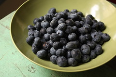 Thumbnail image for Baking with Blueberries, Baking with Yogurt