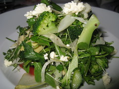 Salad for starters