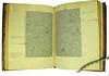 Marginal annotations in Canis, Johannes Jacobus: De tabellionibus