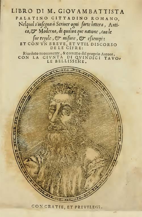 Libro Palatino - cover