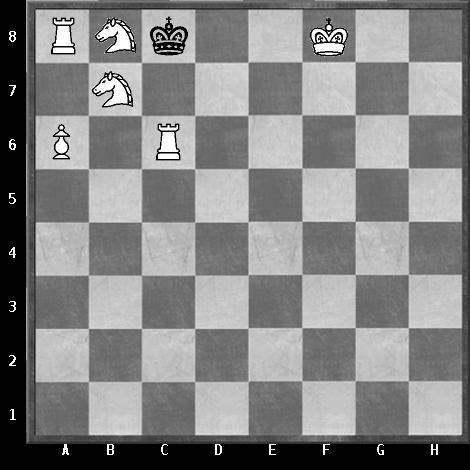 Rey negro invisible solución 2