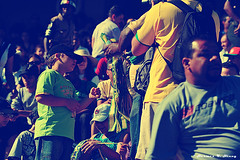 Brazilian People (Blast_Furnace Bilu) Tags: brazil sãopaulo desfile sp independenceday sambodromo brail 7desetembro anhembi