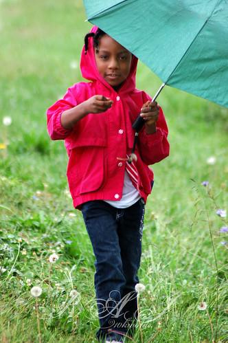 Rainy day CHI