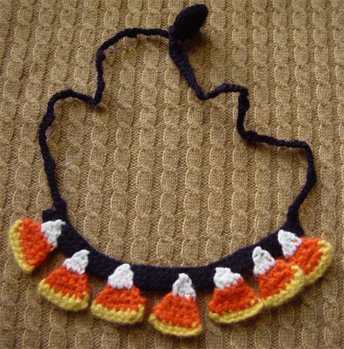 Halloween Slouch Hat -- A Free Crochet Pattern