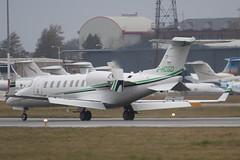 G-HCGD - Private - Learjet 45 - Luton - 090303 - Steven Gray - IMG_0200