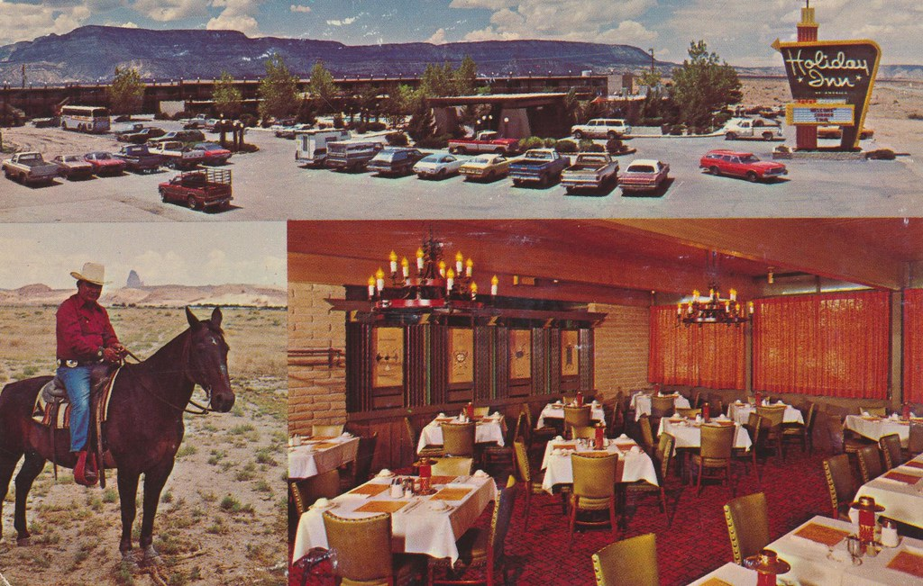 Monument Valley Holiday Inn - Kayenta, Arizona
