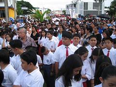 Santa Barbara Catholic Students