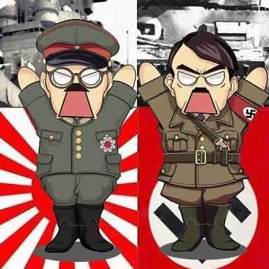 最搞笑的二战-i飞扬