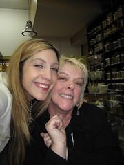Me and Terri!