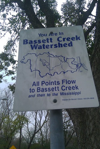 Bassett Creek Watershed