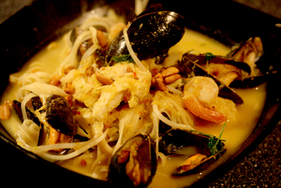 Mussel Re Laksa small