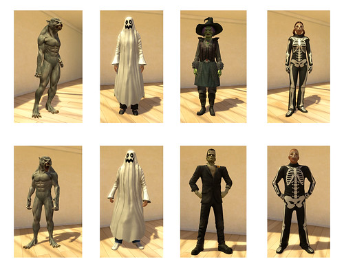 Home Halloween Costumes