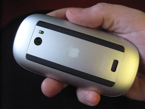 Ben Bashford - Journal — Magic Mouse - First Impressions