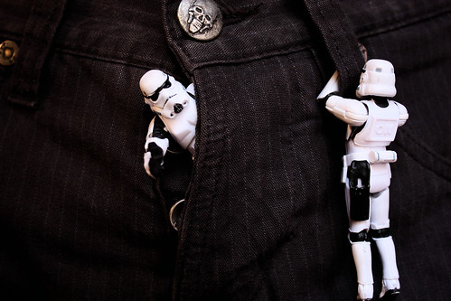 Trousers Troopers