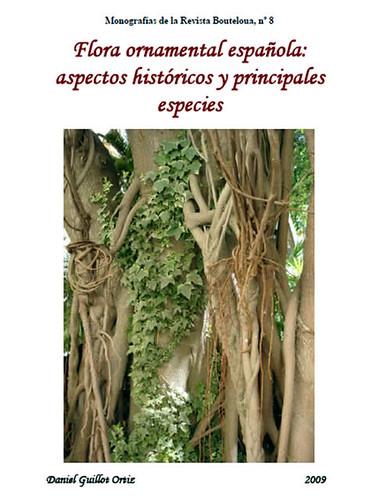 Flora ornamental