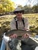 Don with a wild Klamath Buck