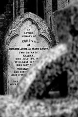 DSC_0242b (Andrew J Pearce) Tags: church graveyard photoshop blackwhite nikon cs3 nikond40 photoshopcs3 flickrchallengegroup flickrchallengewinner