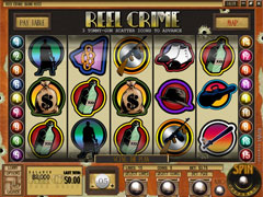 Reel Crime