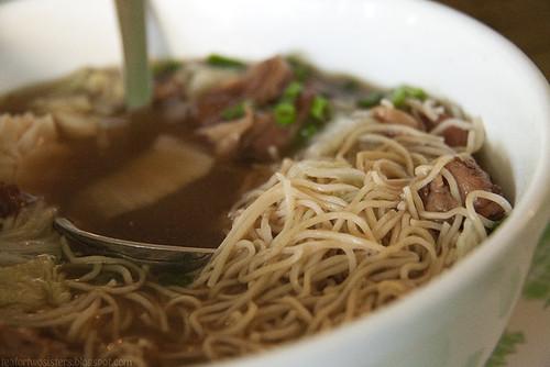 20110512 Oriental Café 1