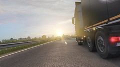 Euro Truck Simulator 2 958 (golcan) Tags: