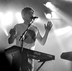 Metronomy Live Concert @Bota Nuit Brussels-29 (Kmeron) Tags: brussels k nikon vince bruxelles v metronomy bota bxl chapiteau d90 nuitsbotanique josephmount oscarcash kmeron vincentphilbert wwwkmeroncom wwwmusicfromthepitcom lastfm:event=986676