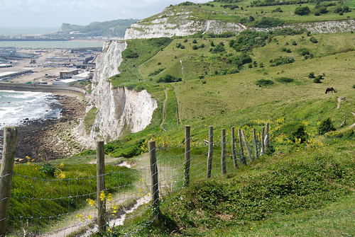 White Cliffs, Dover