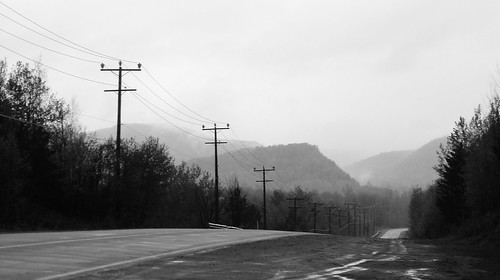 """Road to Montagne d'Argent"""""""