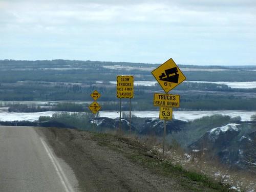 Alaskan Drive - Day 8-3