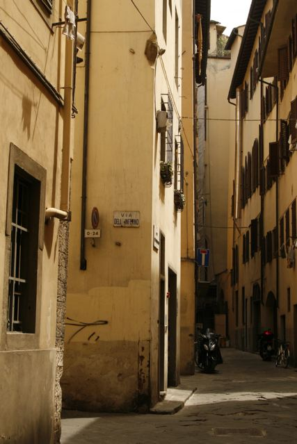 Via dell'inferno