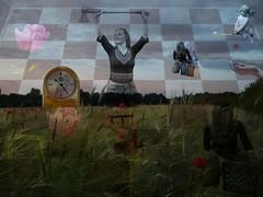the gift (Eddi van W.) Tags: light love creativity energy digitalart gimp creativecommons saturn spiritual grail deepness kreativitt newenergy newplayground eddi07 graphicmaster saturnalien