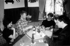 Das Seminar im Spessart 1997
