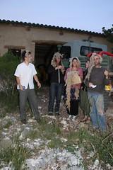 Groupe chasse au trésors