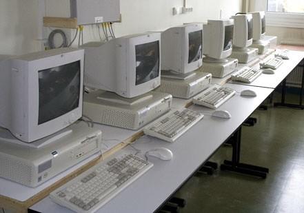 Stations de travail