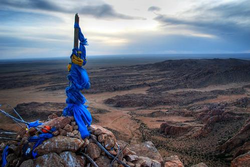 Gobi Desert 55