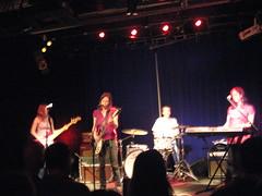 Palomar @ Northside Fest 6/12/09