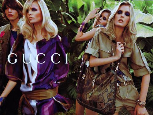 Gucci SS09