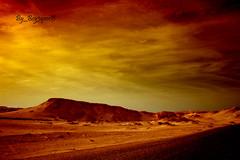 Sky  (Explore) (boy3qooob (   )) Tags: sky mountains nature peace shot natural sony award kuwait jal q8 kuw alzoor goldstaraward boy3qooob boy3qa