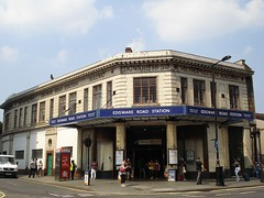 Picture of Edgware Road (Circle/District/Hammersmith) Station