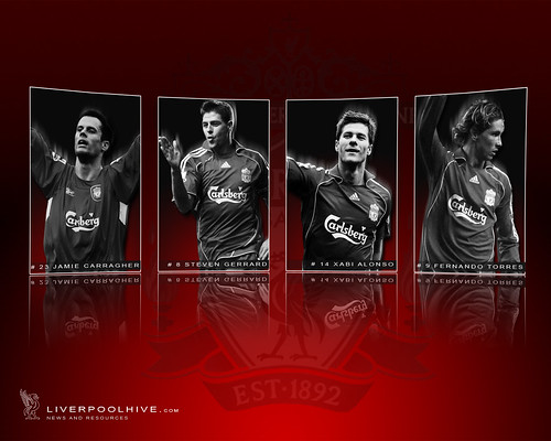 liverpool wallpaper. Liverpool players wallpaper w