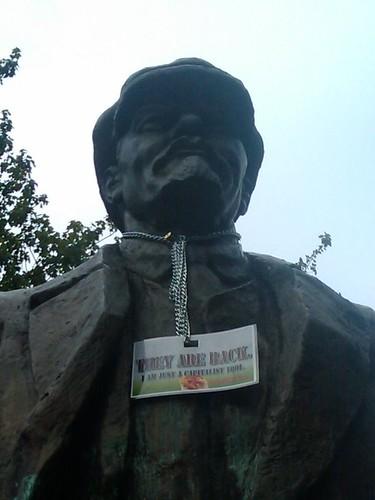 Lenin: A Capitalist Tool