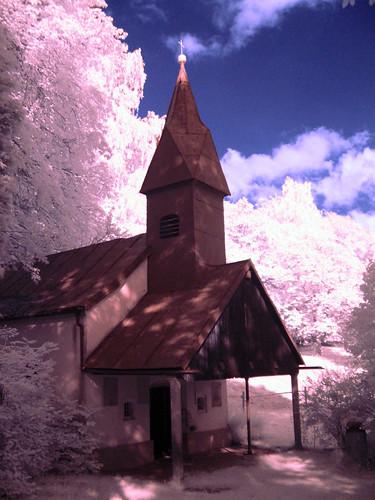 Degenberger Kapelle