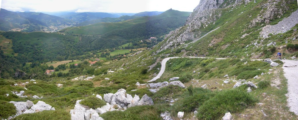 II Ruta BTT Picos Padura (156)