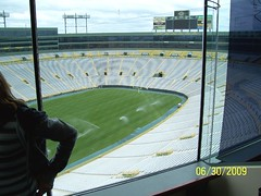 Lambeau Field (JJ Selagy) Tags: packers greenbay lambeaufield