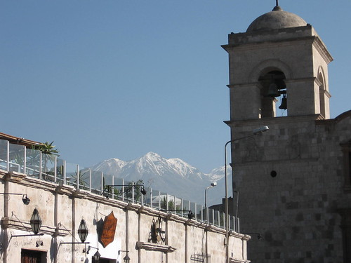 Arequipa - Notiviajeros.com