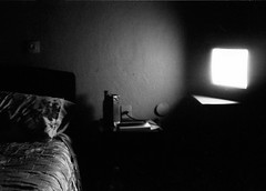 dark room (haglerphotography) Tags: leica city bw house art film strange analog 35mm wow photography blackwhite cool focus documentary rangefinder fujifilm nightlife neopan1600 interiordesign journalism hagler palabra harar canonlens leicam3 autaut etiopien trashbit kubrickslook artedellafoto