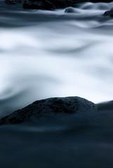 Lax (SteinaMatt) Tags: water river matt iceland nikon soft sland vatn lax d80 steina nikond80