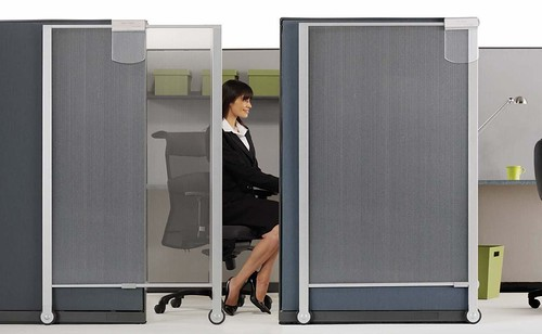 Quartet Privacy Screens
