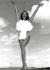 1954 - Miss Atomic Test, Las Vegas (x-ray delta one) Tags: vintage advertising propaganda retro nostalgia 1940s 1950s americana civildefense atomic populuxe coldwar atomicbomb icbm sexsells worldoftomorrow departmentofenergy ww3 worldwar3 atomicwar atomictest thermonuclearwar atmospherictest atomicannihilation