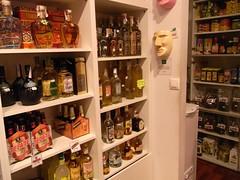 Bebidas y Licores Mexicanos