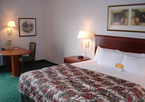 Tampa Florida Hotels